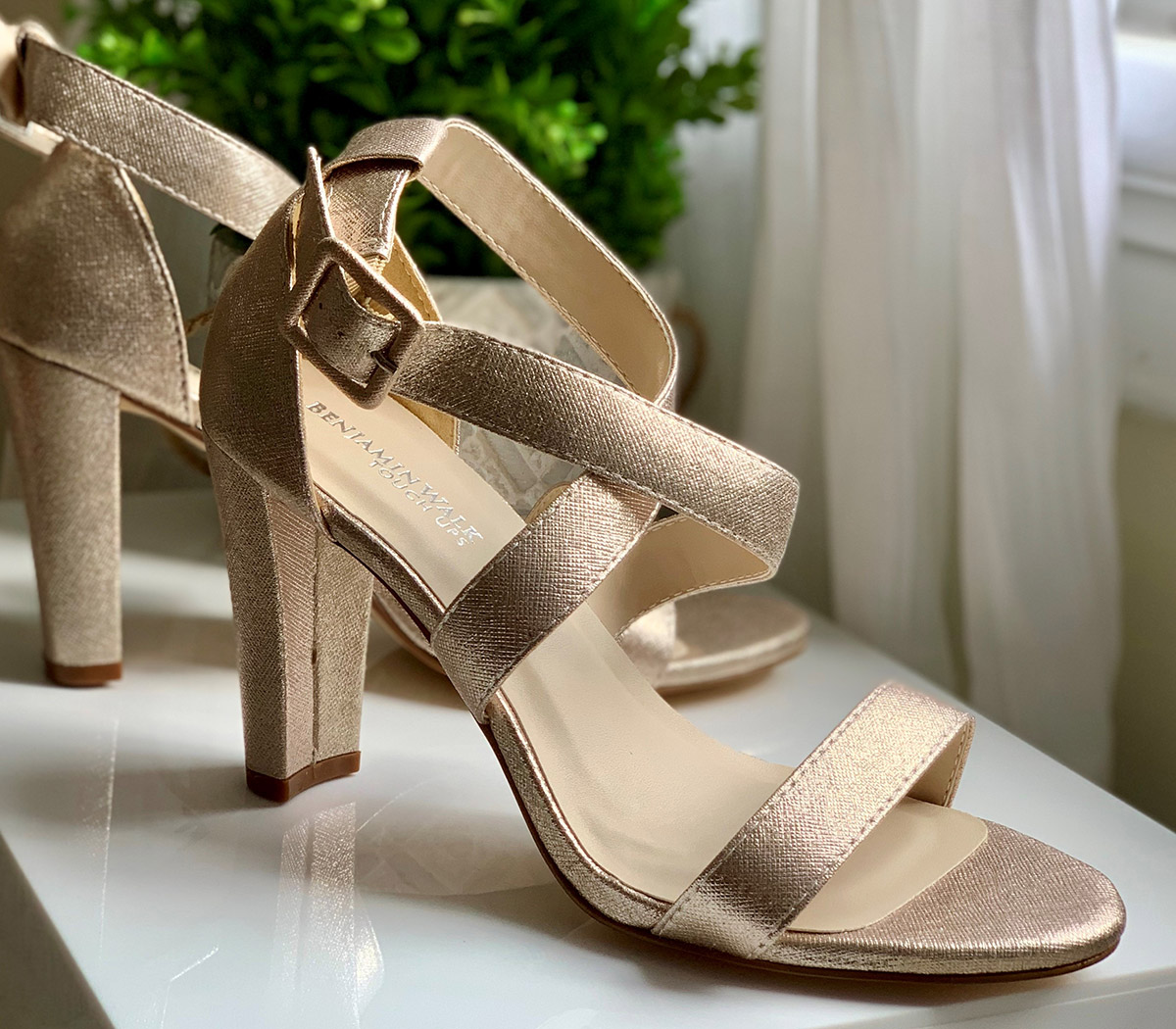 Evening and Prom Shoes